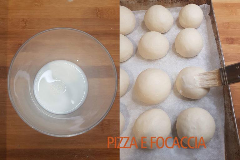 panini-al-latte-spennellatura