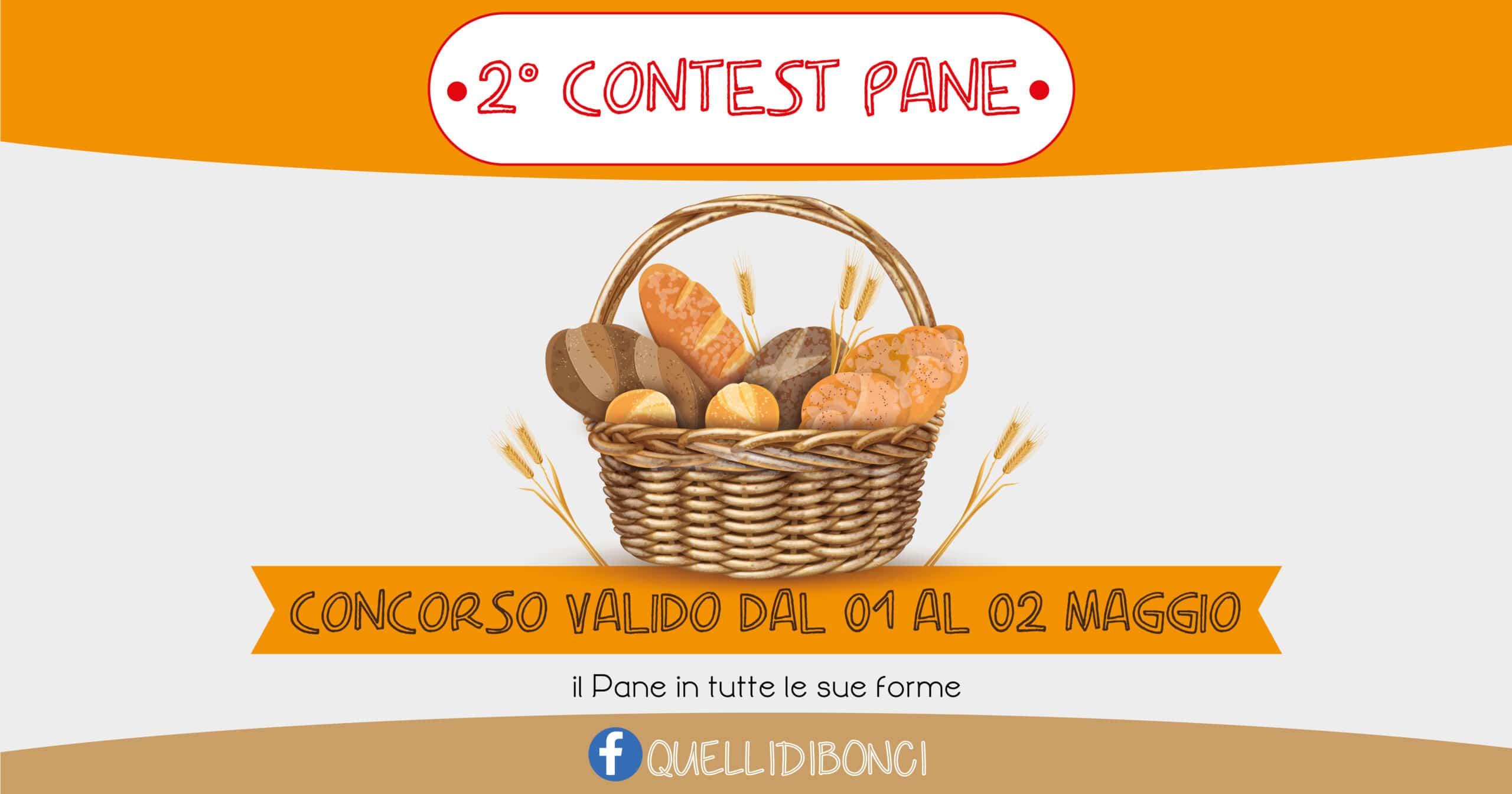 2° CONTEST PANE 01 01