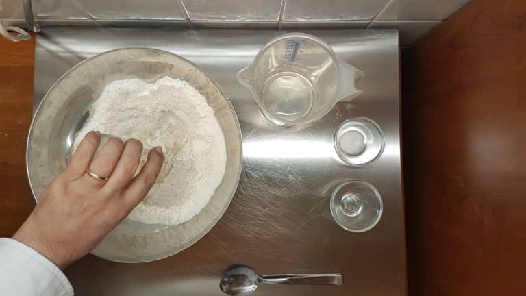 Ricetta Mini Baguette 13