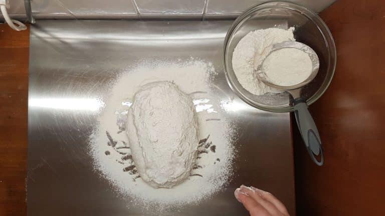 Ricetta Mini Baguette 77