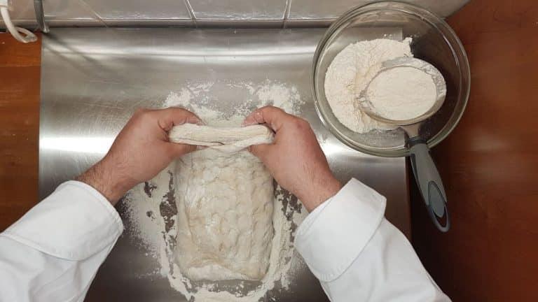 Ricetta Mini Baguette 88