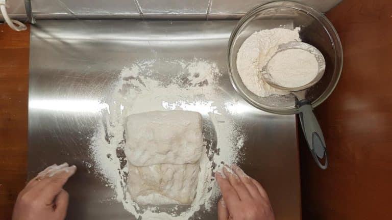 Ricetta Mini Baguette 89