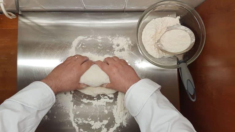 Ricetta Mini Baguette 94