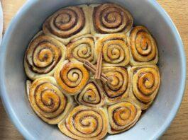 Cinnamon Rools 3